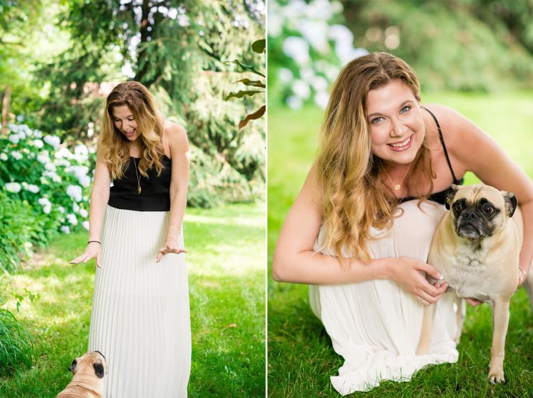 Easton, MD Wedding, Eastern Shore Maryland | Portrait and Newborn photographer | Jennifer Madino | Jo's Notes Rebrand | Maryland Branding Photographer