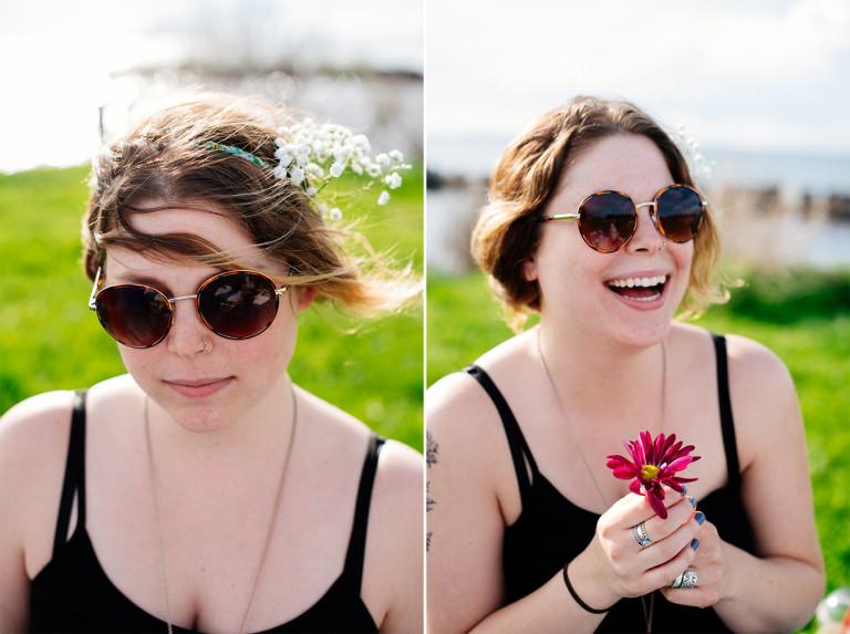 Easton, MD Wedding, Eastern Shore Maryland   Portrait and Newborn photographer   Jennifer Madino   Claiborne Beach Picnic Fun!
