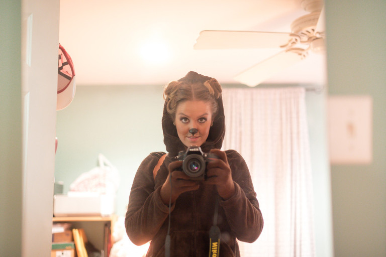 Easton, MD Wedding, Eastern Shore Maryland | Portrait and Newborn photographer | Jennifer Madino | My new camera & Halloween!
